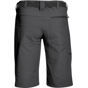 Maier Sports Nil Bermuda Shorts Men black